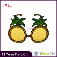 2016 gafas <span class=keywords><strong>de</strong></span> Sol Gafas Especificaciones <span class=keywords><strong>de</strong></span> Hula <span class=keywords><strong>Hawaiano</strong></span> Fancy Dress Up Costume Accessory