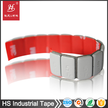 Various shape die cut 3m vhb foam tape for industry assembly line