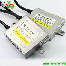 F3 35W HID canbus decoder 9-32V canbus ballast F3