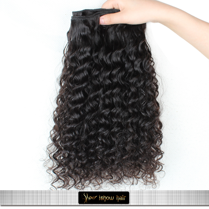 100% Human Hair Deep Weave Brazilian Hair Tangle Free Wholesale Brazilian Hair Weave Bundles