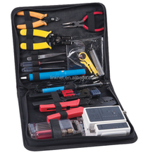Linknet designed economic networking products NETWORK TOOLS kit