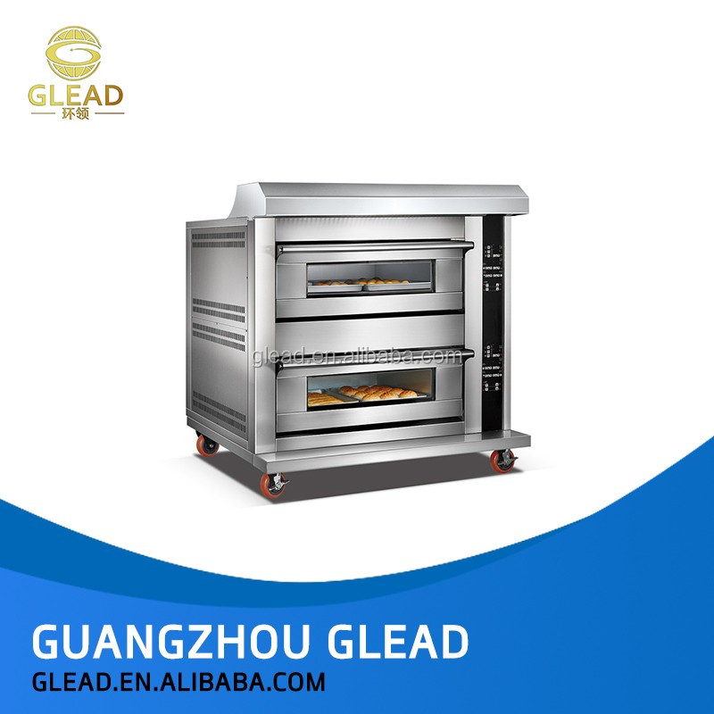 Hot selling outdoor gas grill with oven,bread machinel,industrial bakery oven