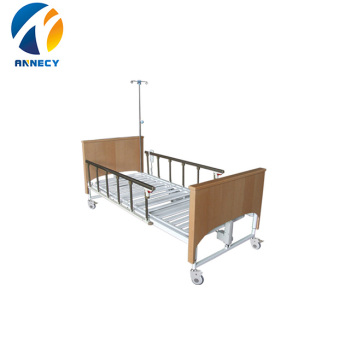 AC-EB012 Metal Material and Commercial Furniture General Use Medical Appliances Hospital bed