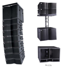 8 inch 10 inch 12 inch line array systems+passive line array