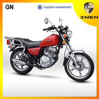 ZNEN-MOTOR FOSTI:New 125cc Motorcycle FT125-4C hot sale