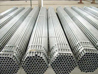 cheap price Galvanized round /square tube/GI pipes for building /construction materials