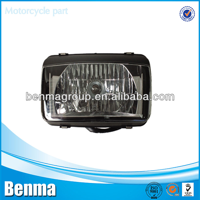 motorcycle lamps China,motor head lamp,motorcycle front light
