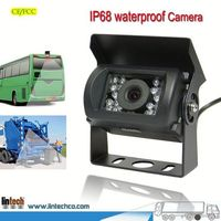 2013 hot fire service commanding car camera (LC-018A)