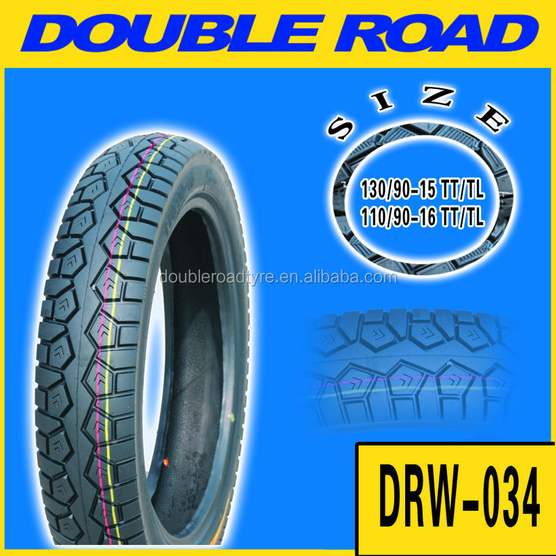 sale of motorcycles tyre in south africa 110-90-16