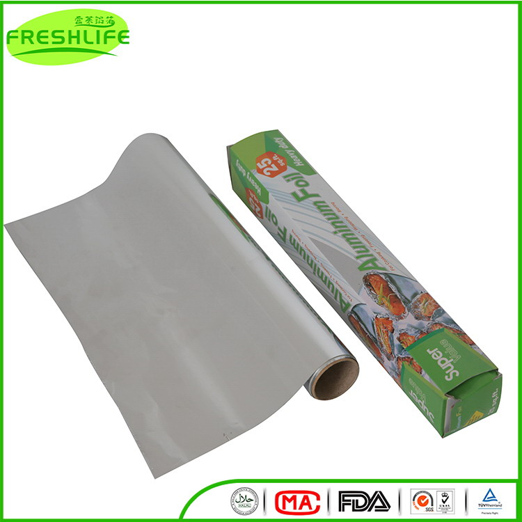 Wholesale Cheap aluminum foil roll ice cream cone aluminum foil paper