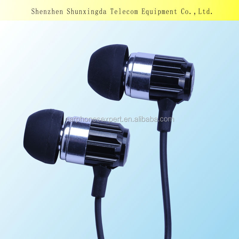 Comfortable Headphone Headset Earphone For Samsung S8300
