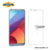 100% Original 9H 2.5D Tempered Glass Screen Protector For LG G6