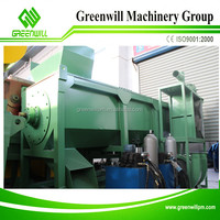 X-RAY sheet recycling machine
