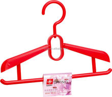 New design PP plastic extendable clothes hanger