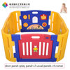 indoor outdoor family baby playpen durable safety baby play yard