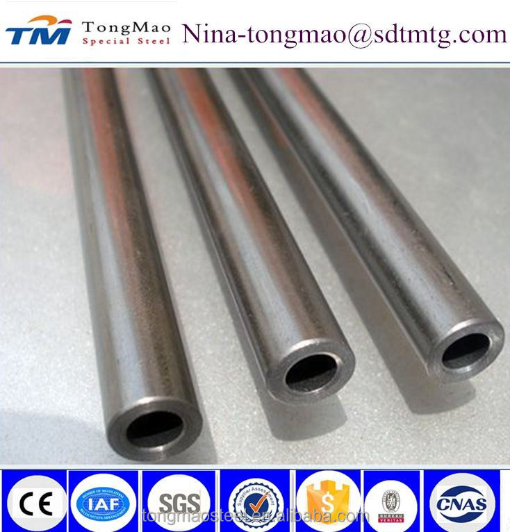 Lowest price Precision seamless 35# cold rolled steel pipe and tubes