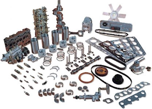 Genuine and OEM auto parts for Mercedes-Benz