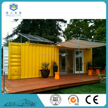 luxury new hot selling quality 40ft prefab shipping container homes for sale