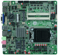 Cheap Support LGA1150 Intel Core i3/i5/i7 Processor all-in-one mini itx motherboard from china