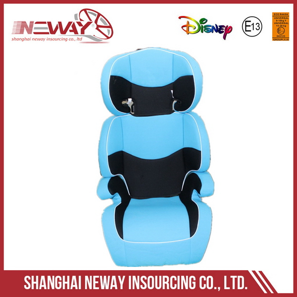 Cheaper high-ranking portable cloth baby safety car seat
