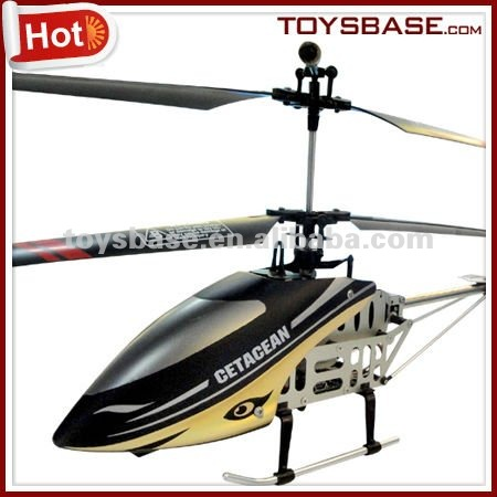 Titan 450 pro rc helicopter