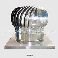 Ventilation Stainless Steel Ball