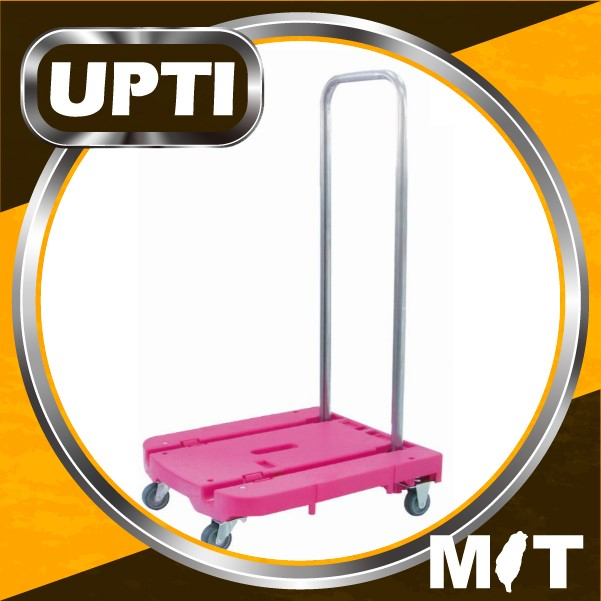 Taiwan Made High Quality Mini Foldable Platform Truck Mini Platform Hand Truck