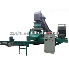 High quality biomass briquette machine made in China
