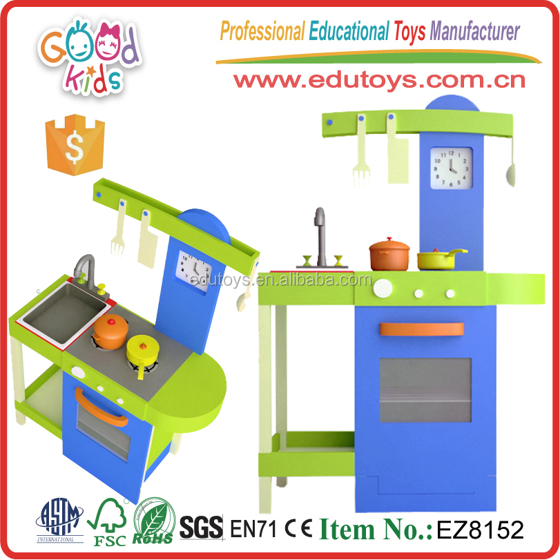 New Export Products Kids Kitchen Set Toy High Quality Cheap China Toys for Promotion
