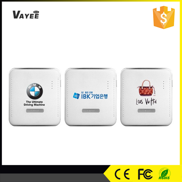 New design trending products, 5200mah customized logo battery charger for phone case