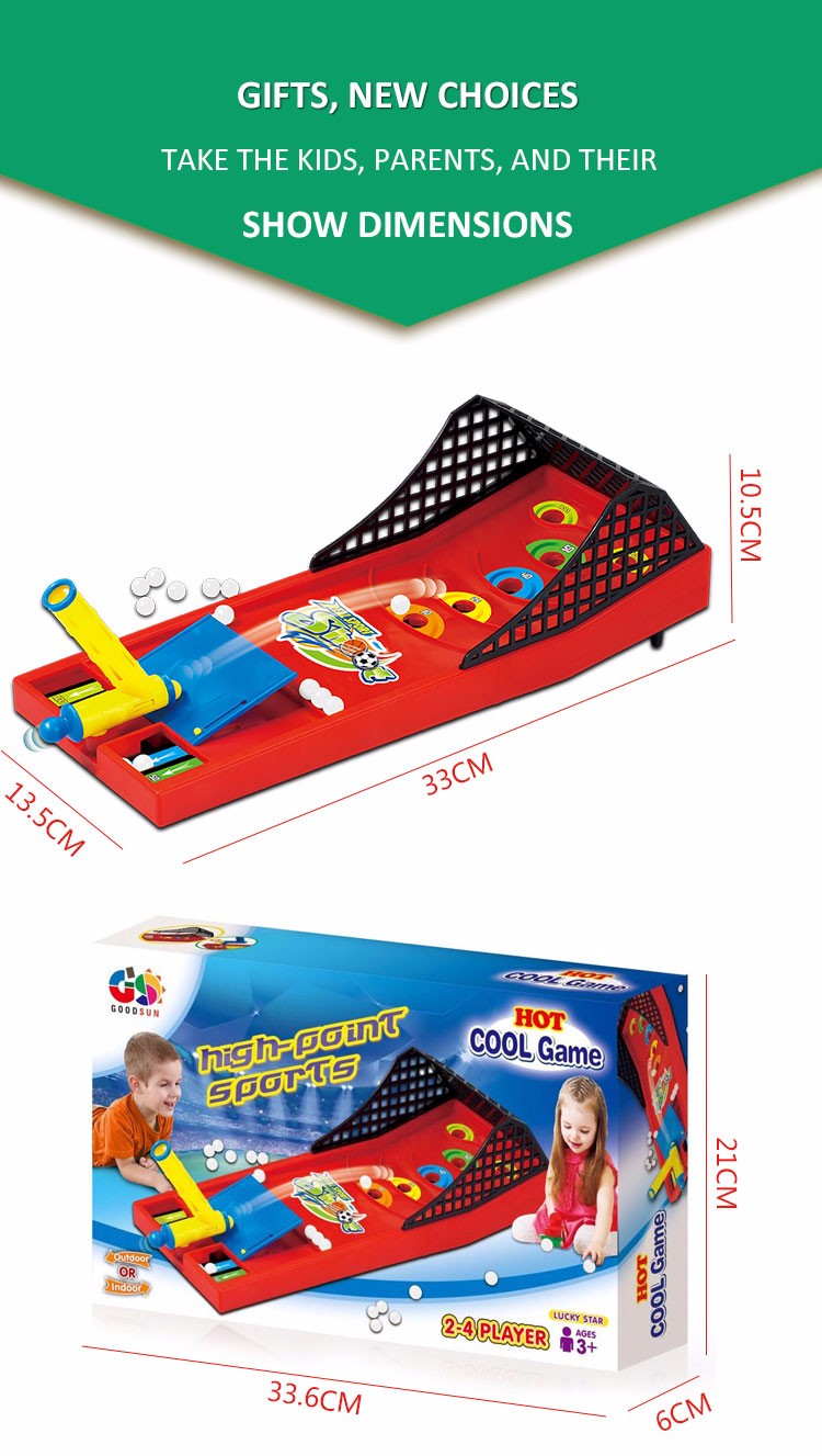 Good Sun Hot Selling Educational Game Table Toys For Kids