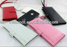 Snake Leather case For iPhone 5 5G 4S 4G Galaxy S3 S III 3 i9300