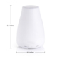 Aromacare Ultrasonic Cool Mist Humidifier 100ml Industrial Aroma Diffuser