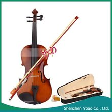 Wholesale! 4/4 Professional Brand Violin Prices