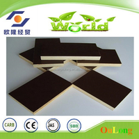9mm,12mm,15mm,18mm,21mm good quality and best price commercial plywood