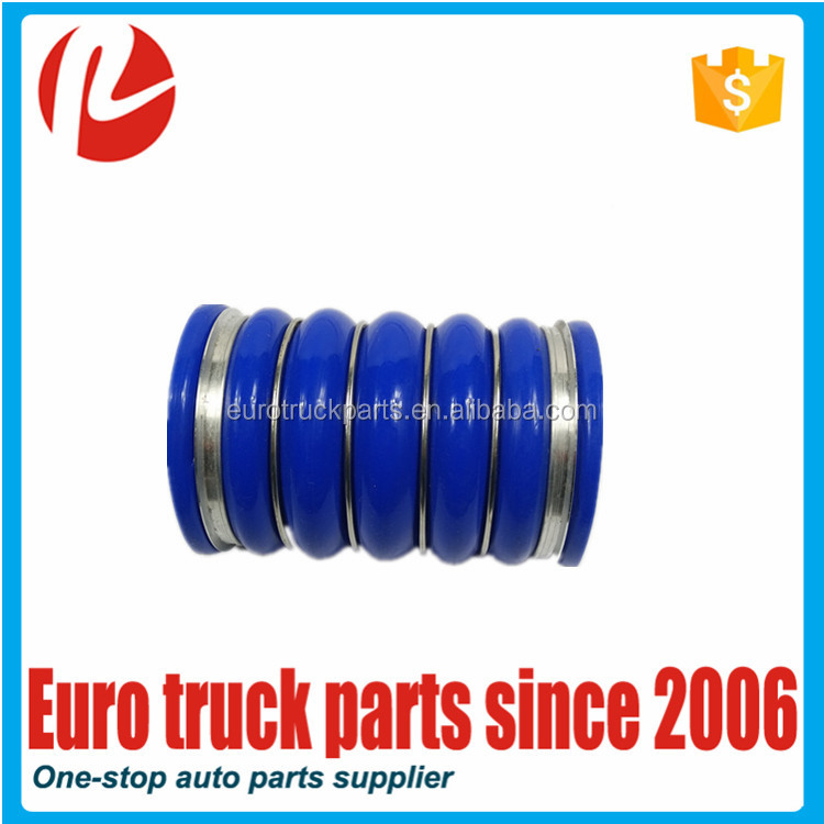 European truck auto spare parts oem 20561450 Charge Air Hose for Volvo FH12 FH16 Rubber Silicon Radiator Hose
