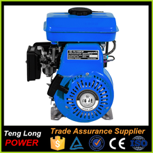 Chongqing Air Compressor With Gasoline Engine 4 Stroke 154FA/P 3hp