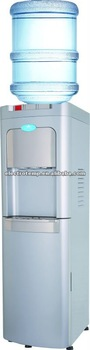 Cold and Hot Top Loading Water Dispenser
