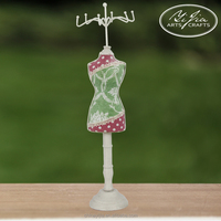 Display Stand Body Jewelry Handmade Decortive