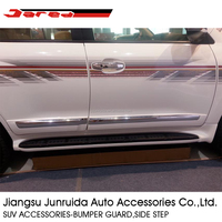luggage carrier toyota Landcrusier roof rail roof rack 4x4