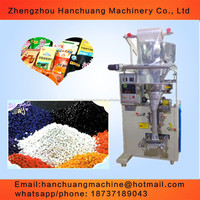 Vertical Small Food Snake Additive Powder