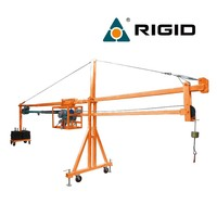 Material lifting equipment