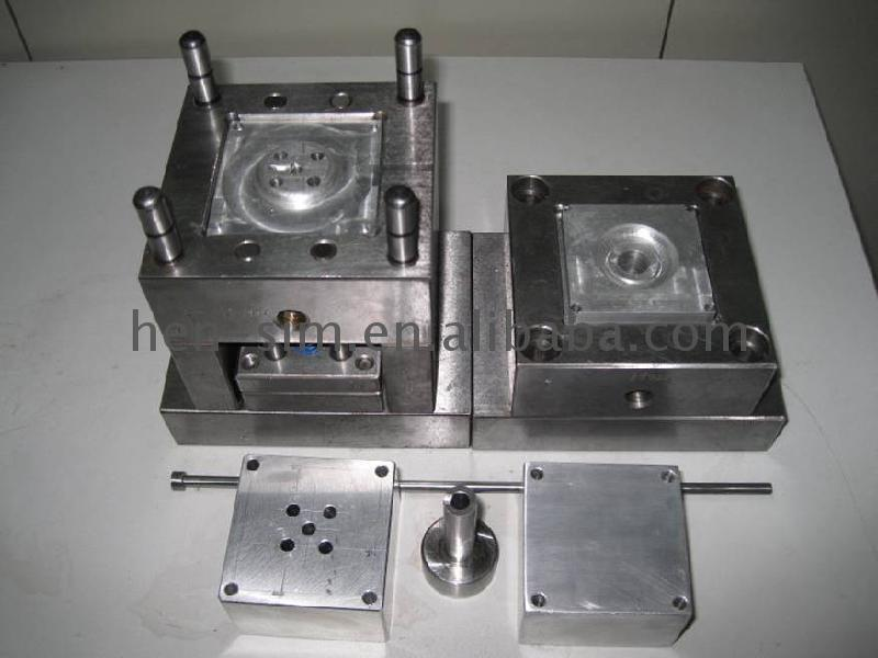 injection mould plastic mold for daily necessities