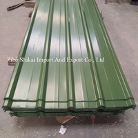 Common size corrugated metal roofing sheets metal corrugated roofing