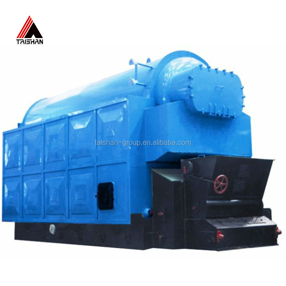 Hot selling ASME coal fired hot water/steam industrial boiler