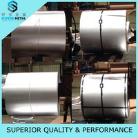 hot dipped az180 galvalume steel coil with normal crystal/galvalume steel roll/metal buidling material