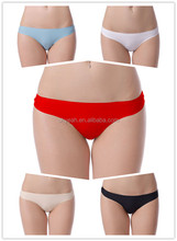 Hot sell six color seamless women <strong>underwear</strong>