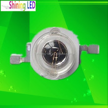 Low Infrared Diode 4 chips High Power 1020nm, 1000nm to 1050nm IR LED 5W 4-chip inside