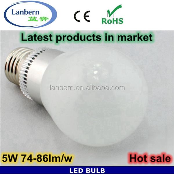 bulk buy from china new style aluminum heatsink epistar 3 way led