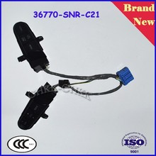 Steering Wheel Audio Control Switch 36770-SNR-C21 For Fit